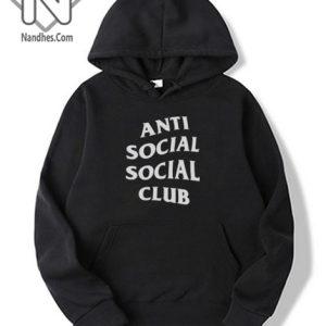 ANTI-SOCIAL-CLUB
