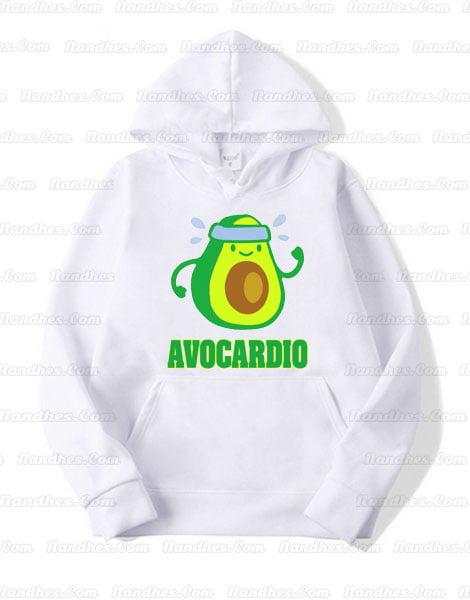 Avocardio-Racerback-Hoodie