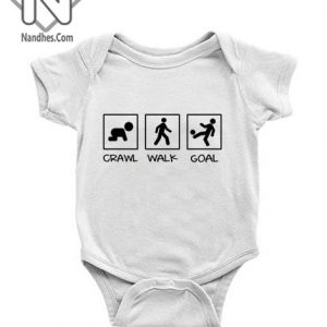 Craw-Walk-Goal