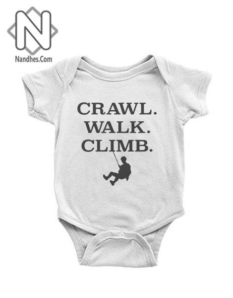 Crawl Walk Climb