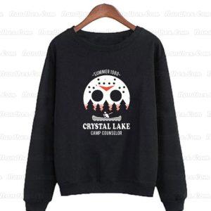 Crystal-Lake-Camp-Counselor-Sweatshirt