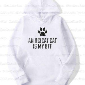 Cute-Ocicat-Cat-Breed-Hoodie