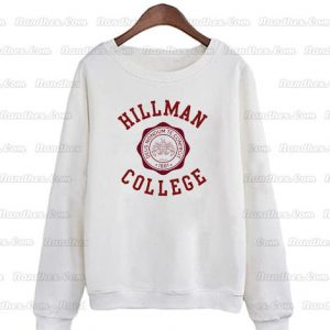 Hillman-College