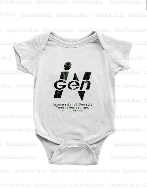 Ingen-Inc.Baby-Onesie