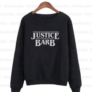 Justice-For-Barb-Sweatshirt