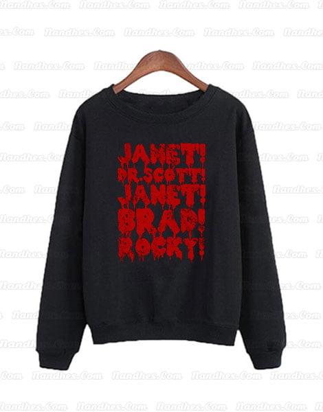Rocky-Horror-Sweatshirt