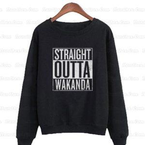 Straight-Outta-Wakanda-Sweatshirts