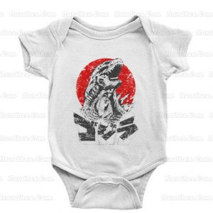 The-King-Will-Rise-Baby-Onesie