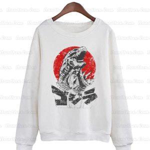 The-King-Will-Rise-Sweatshirts