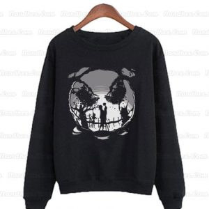 The-Pumpkin-Kiss-Sweatshirts