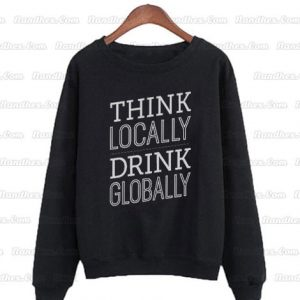 Think-Locally-Drink-Globally