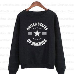United-States-of-America---4th-of-July-Sweatshirts