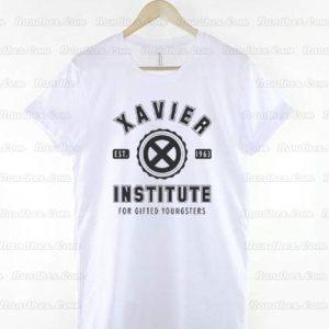 Xavier-Institute-T-Shirt
