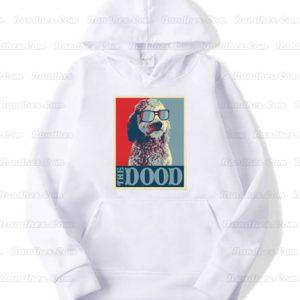 Goldendoodle The Dood Hoodie