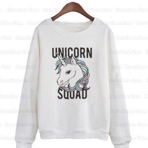 Unicorn Squad Sweatshirt