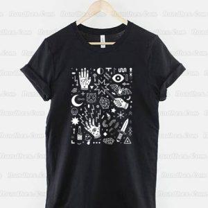 Witchcraft T Shirt