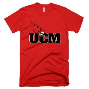 University of Central Missouri T Shirt