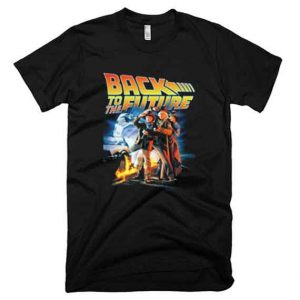 Back-To-The-Future-T-Shirt