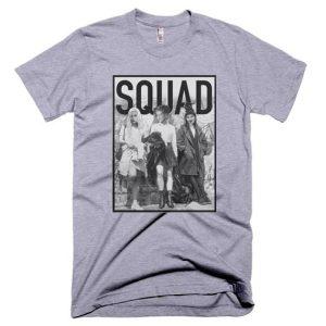 Best Craft Hocus Pocus Squad T Shirt