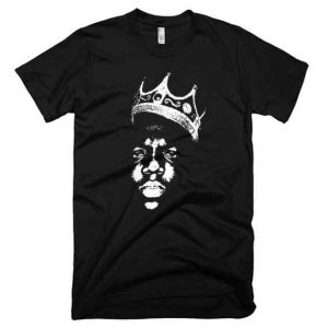 Biggie-King-Of-New-York-T-Shirt