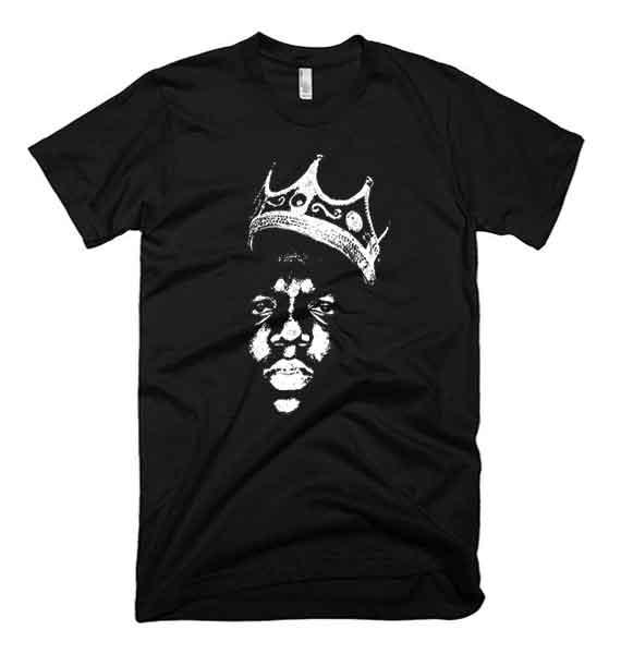 Biggie-King-Of-New-York-T-Shirt