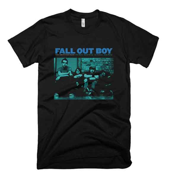 Fall-Out-Boy-Take-This-To-Your-Grave-Band-T-Shirt