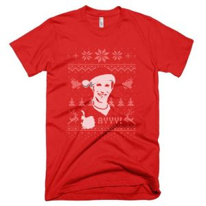 Ayyy Fonzie Christmas Parody