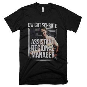 The Office Dwight Assistant