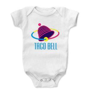 Taco Bell Onesie