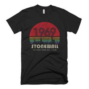 Anniversary Stonewall