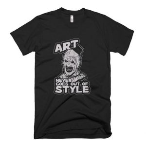 Art Never Goes Out Of Style