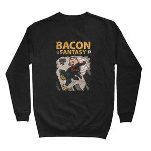 Bacon Fantasy
