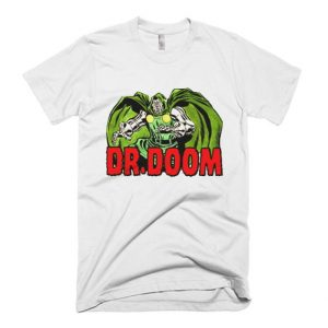 Vintage Dr Doom