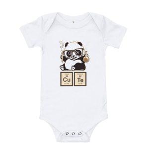 Chemistry panda discovered