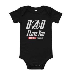 Dad I-Will Three Thousand