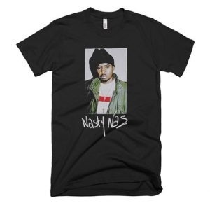 Hip Hop Nasty Nas
