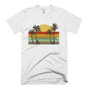 CroozerBoards T Shirt