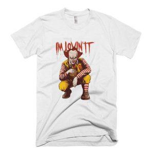 Im Lovin' It T Shirt