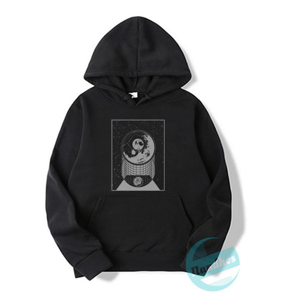 ALPHA MOON Hoodie