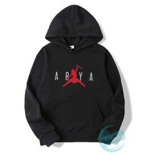 Air Arya Hoodie