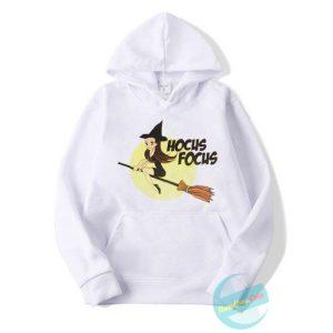 Ariana Grande Hocus Focus Hoodie