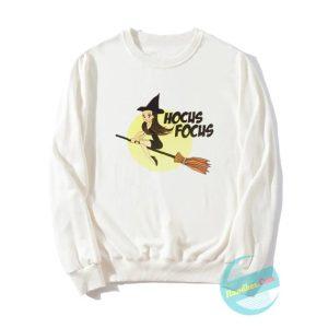 Ariana Grande Hocus Focus Sweatshirts