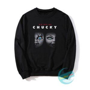 Bride of Chucky Sweatshirts