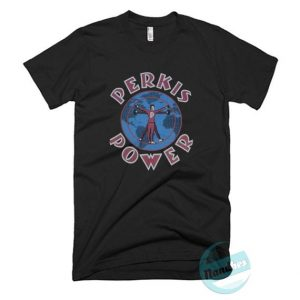 Perkis Power T Shirt