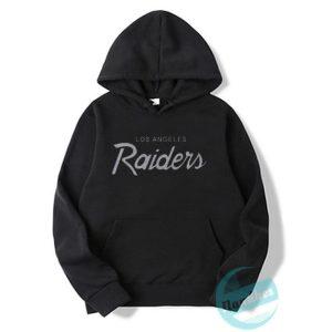 Retro Raider Nation Hoodie