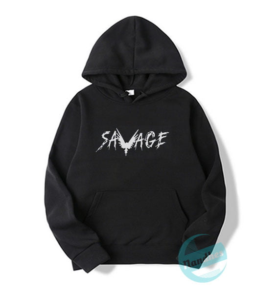 Savage Maverick Hoodies