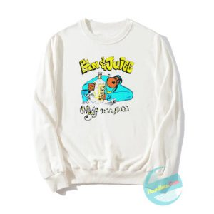 Snoop Dogg Gin and Juice Washed Sweatshirts