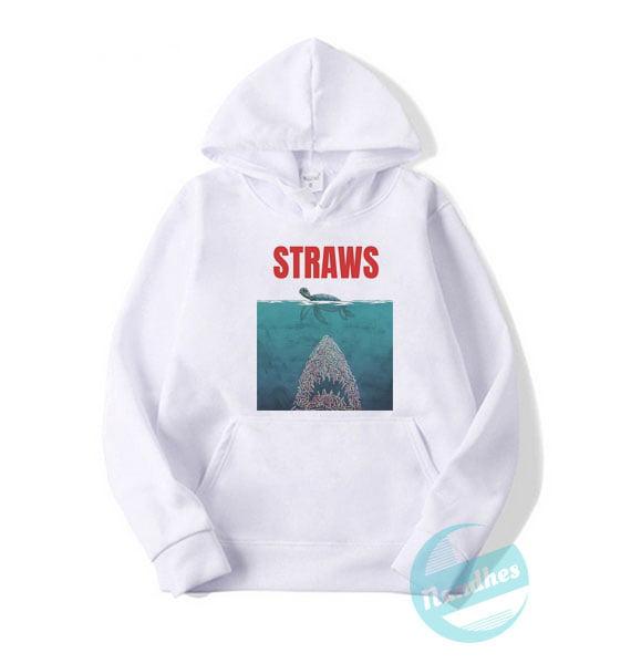 Straws Hoodie