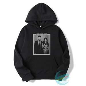 The Best Ship Ezria Hoodie