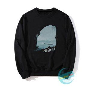 The Thing Sweatshirts